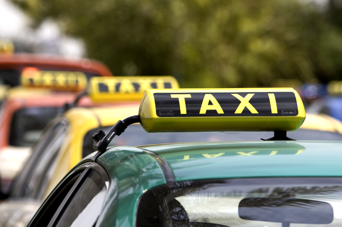 Taxi and Limo
